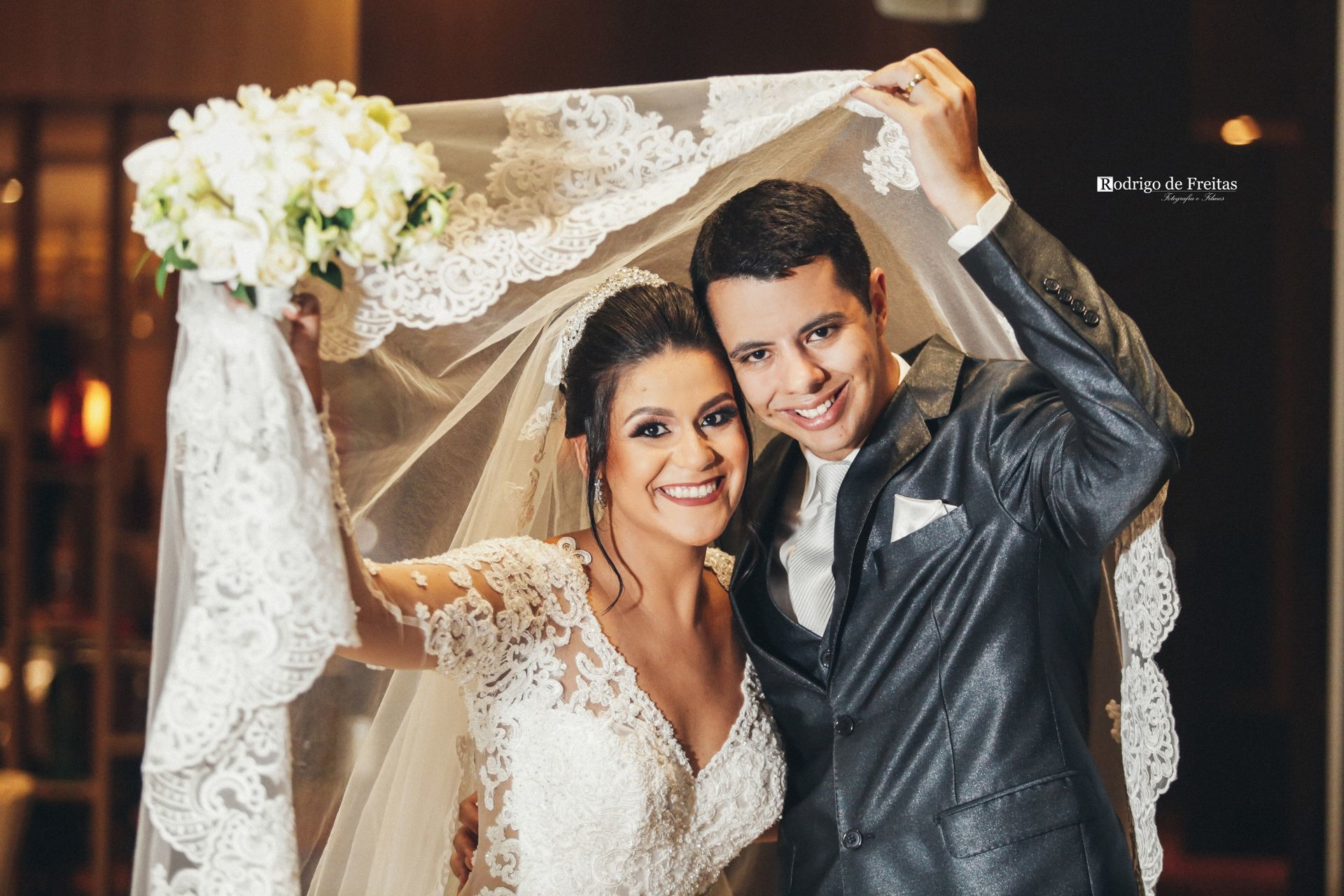 Bárbara + Gustavo / WEDDING DAY